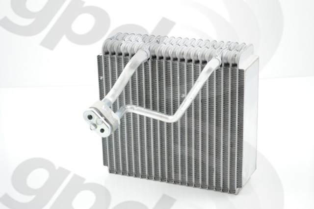 GLOBAL PARTS - A/C Evaporator Core - GBP 4711796