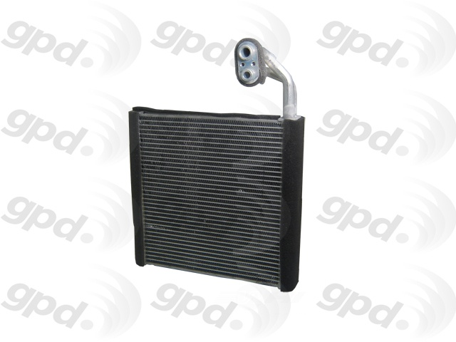 GLOBAL PARTS - A/C Evaporator Core - GBP 4711797