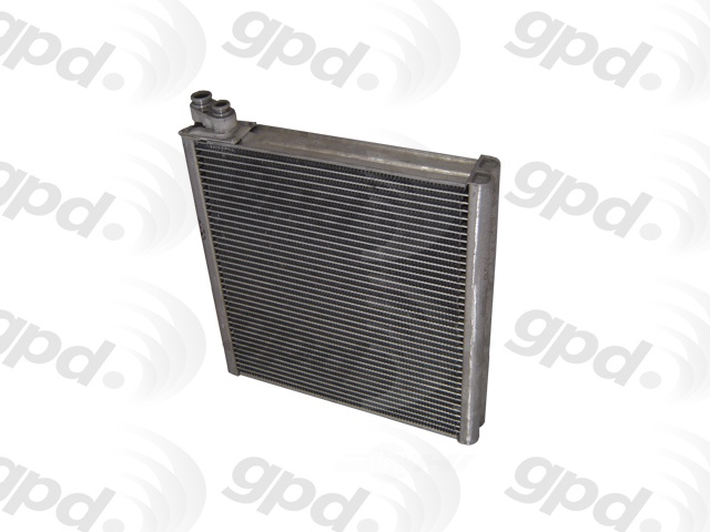 GLOBAL PARTS - A/C Evaporator Core - GBP 4711799