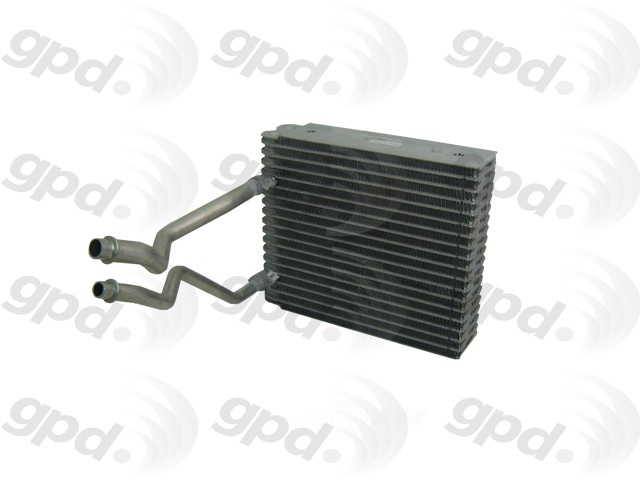 GLOBAL PARTS - A/C Evaporator Core - GBP 4711802