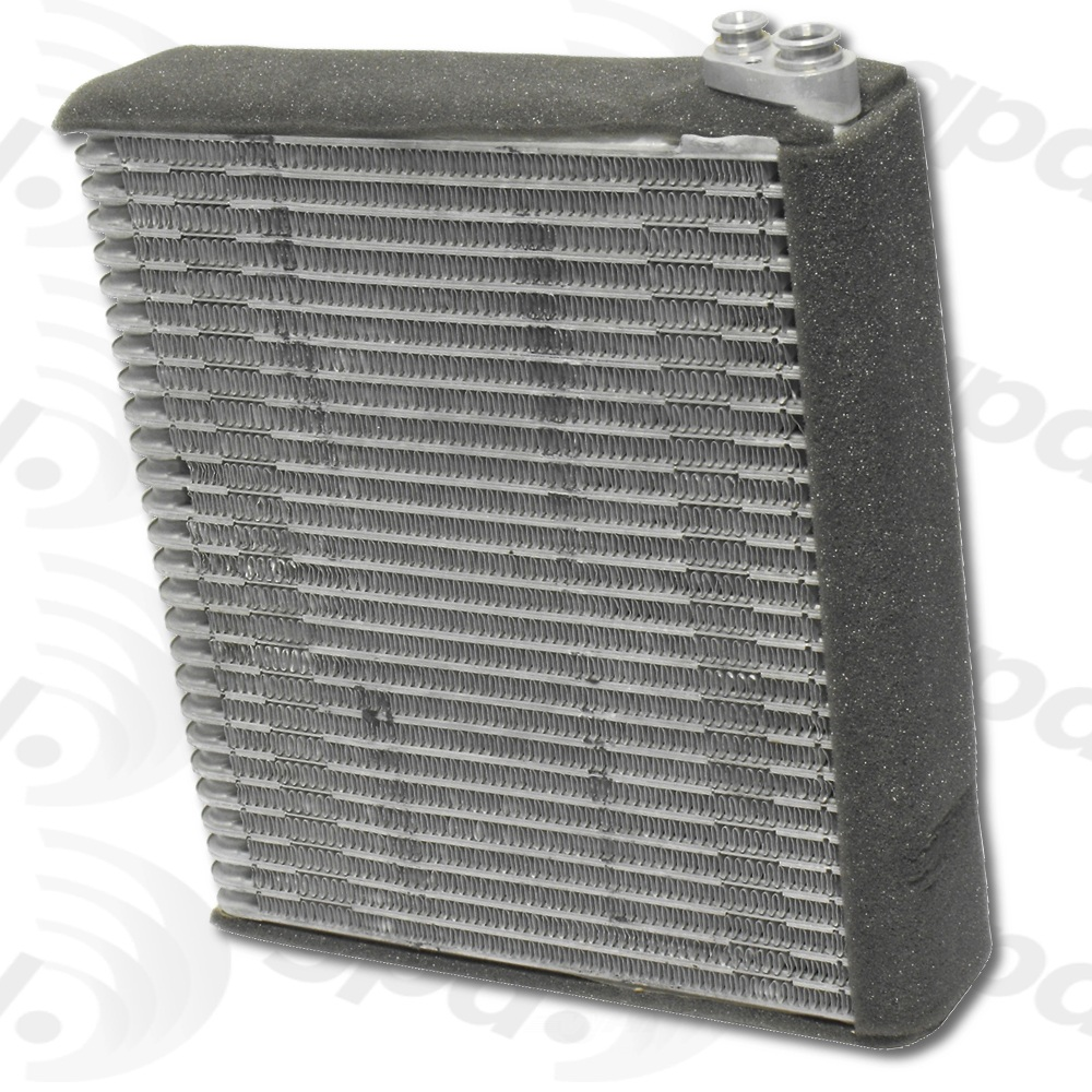 GLOBAL PARTS - A/C Evaporator Core - GBP 4711807