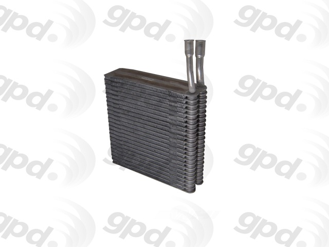 GLOBAL PARTS - A/C Evaporator Core - GBP 4711809