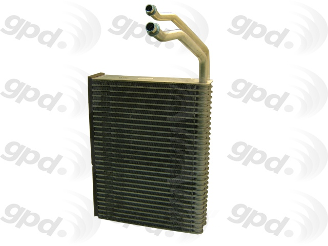 GLOBAL PARTS - A/C Evaporator Core - GBP 4711810