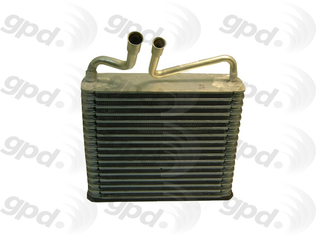 GLOBAL PARTS - A/C Evaporator Core - GBP 4711859