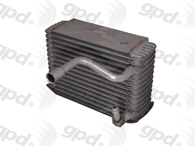 GLOBAL PARTS - A/C Evaporator Core - GBP 4711877
