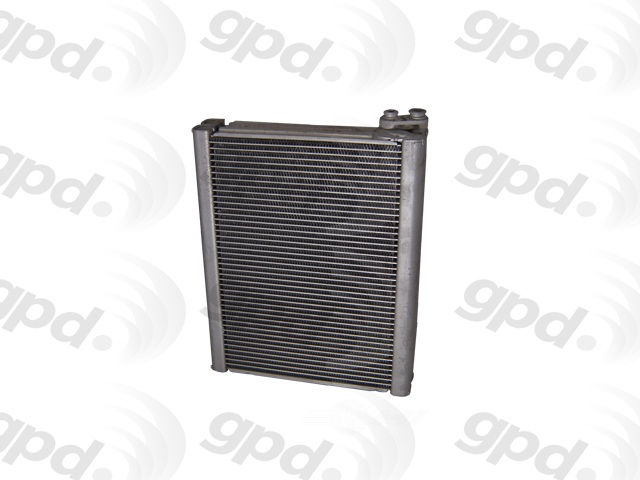 GLOBAL PARTS - A/C Evaporator Core - GBP 4711878