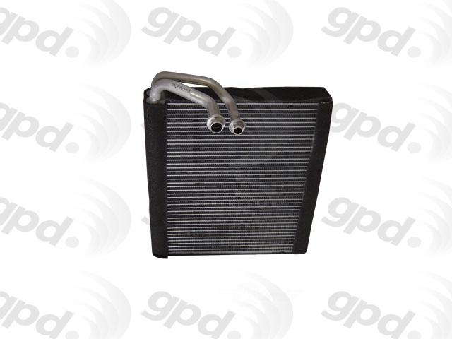 GLOBAL PARTS - A/C Evaporator Core - GBP 4711883