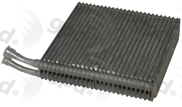 GLOBAL PARTS - A/C Evaporator Core - GBP 4711885