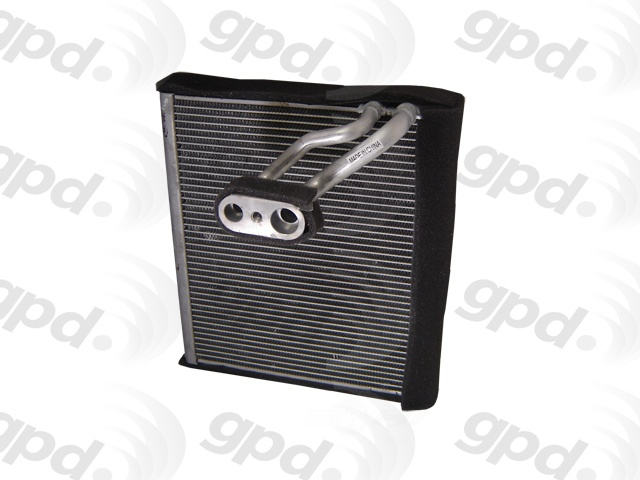 GLOBAL PARTS - A/C Evaporator Core - GBP 4711887
