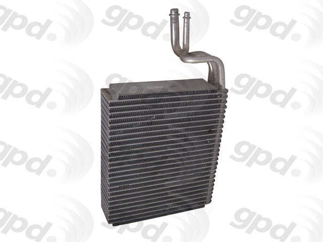 GLOBAL PARTS - A/C Evaporator Core - GBP 4711888