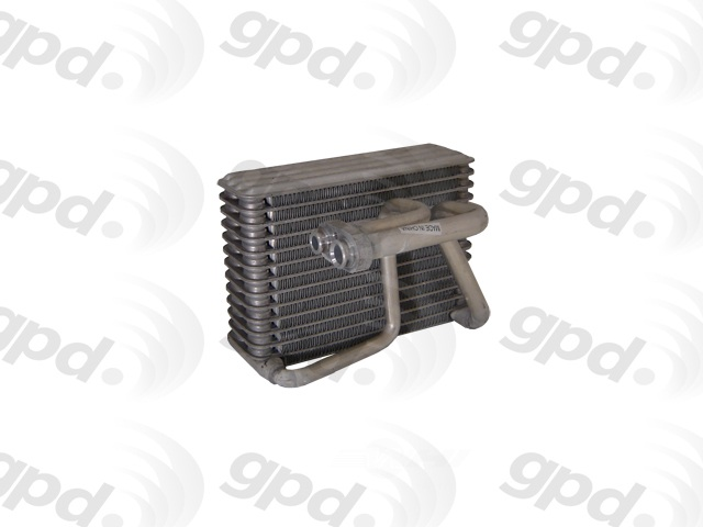GLOBAL PARTS - A/C Evaporator Core - GBP 4711889