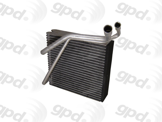 GLOBAL PARTS - A/C Evaporator Core - GBP 4711893