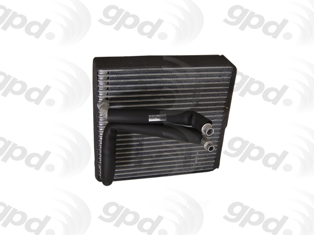 GLOBAL PARTS - A/C Evaporator Core - GBP 4711896