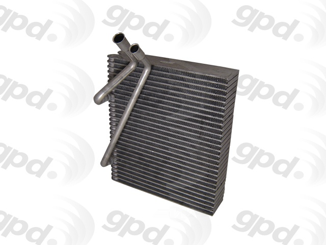 GLOBAL PARTS - A/C Evaporator Core - GBP 4711897