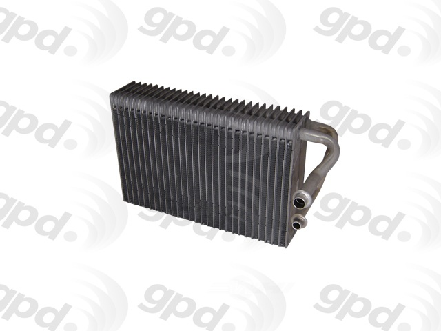 GLOBAL PARTS - A/C Evaporator Core - GBP 4711907