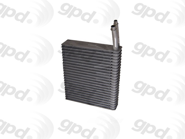 GLOBAL PARTS - A/C Evaporator Core - GBP 4711909