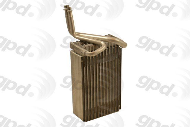 GLOBAL PARTS - A/C Evaporator Core - GBP 4711910