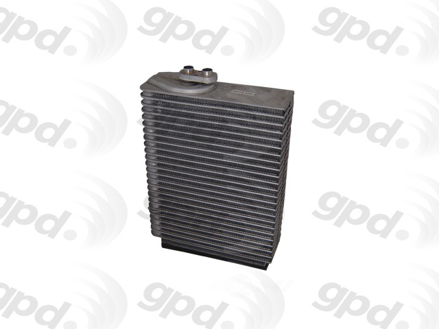 GLOBAL PARTS - A/C Evaporator Core - GBP 4711915
