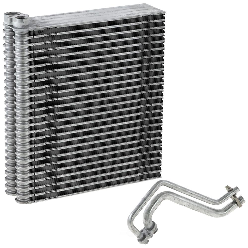 GLOBAL PARTS - A/C Evaporator Core - GBP 4711918