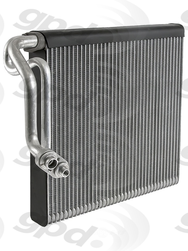 GLOBAL PARTS - A/C Evaporator Core (Front) - GBP 4712161