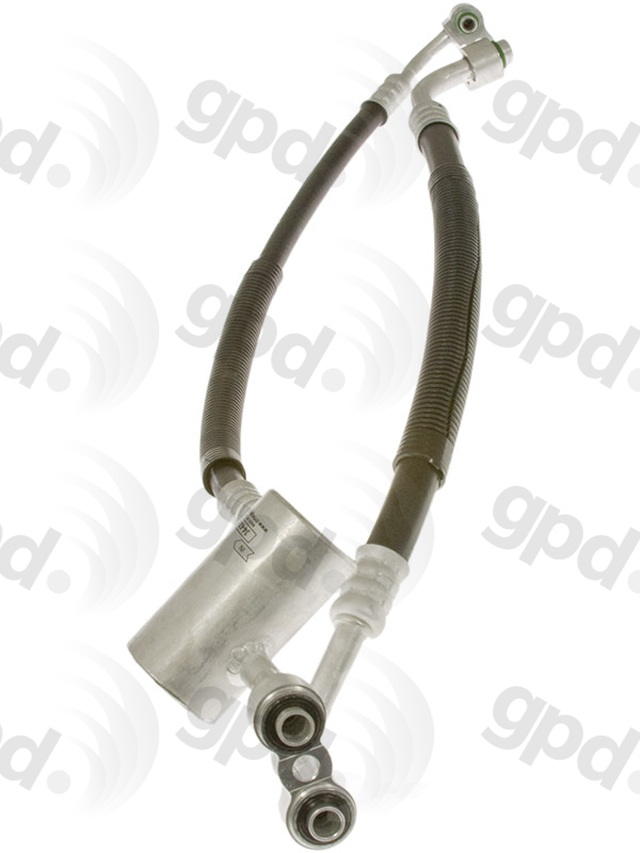 GLOBAL PARTS - A/C Hose Assembly - GBP 4811746