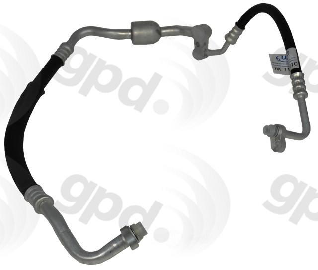 GLOBAL PARTS - A/C Hose Assembly - GBP 4813071