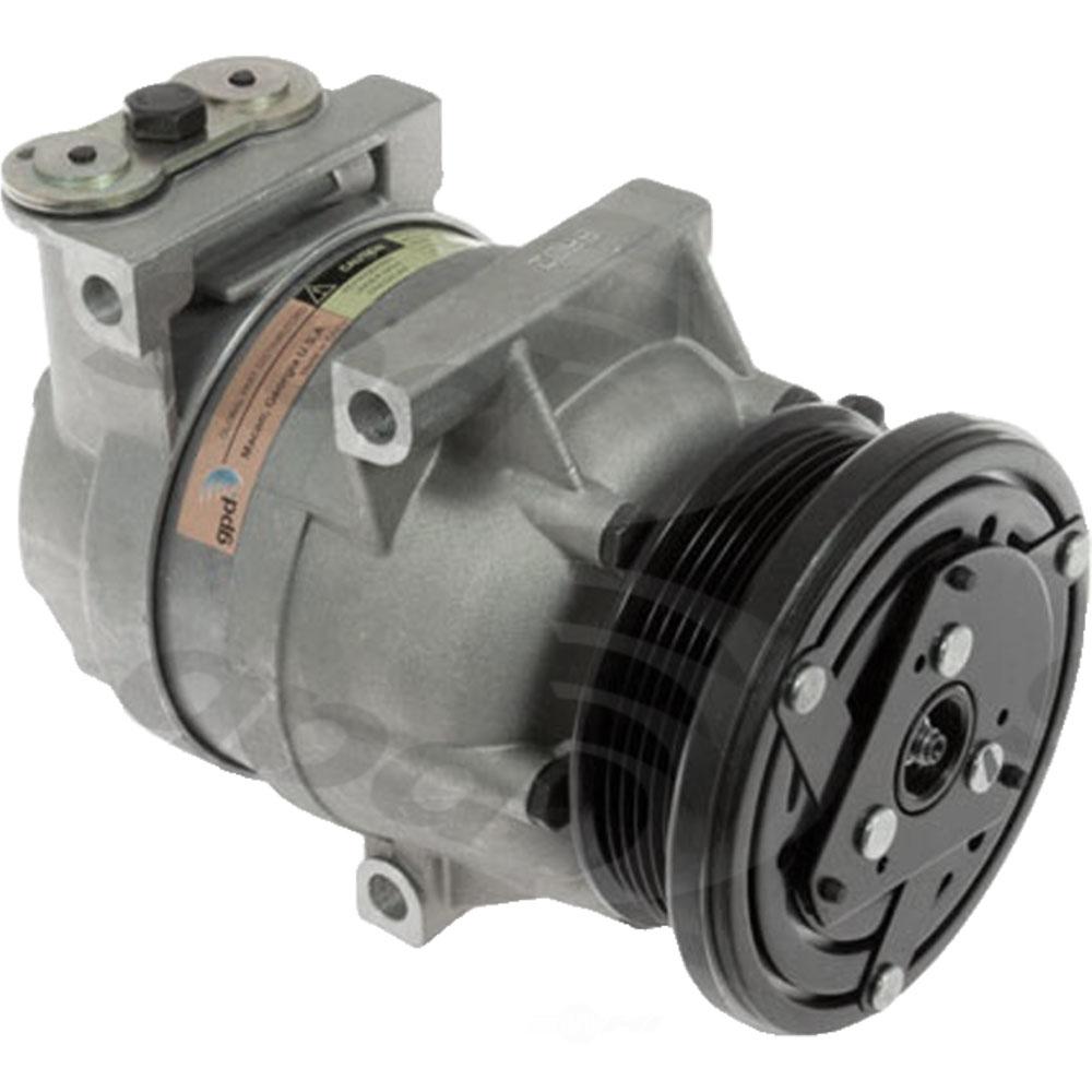 GLOBAL PARTS - New A/c Compressor - GBP 6511404