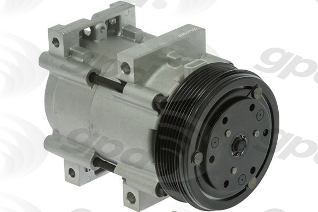 GLOBAL PARTS - New A/c Compressor - GBP 6511439