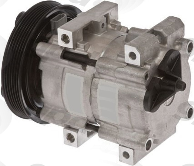 GLOBAL PARTS - New A/C Compressor - GBP 6511441