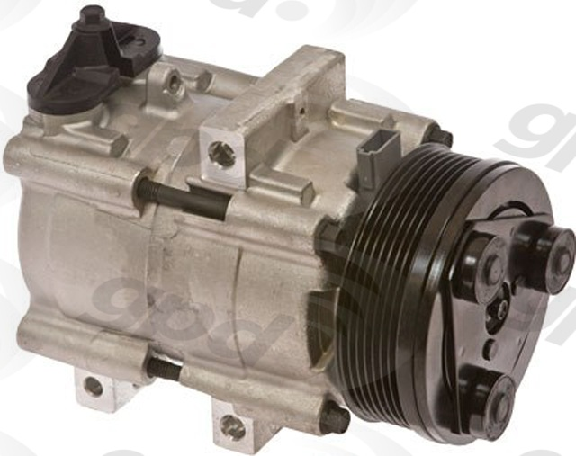 GLOBAL PARTS - New A/c Compressor - GBP 6511442