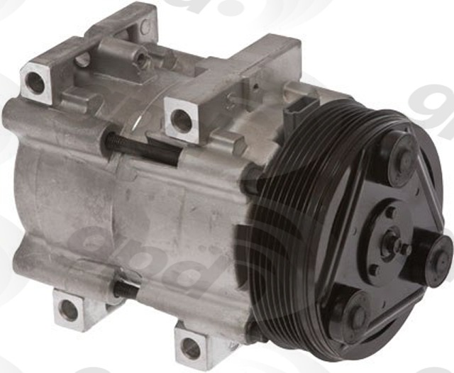 GLOBAL PARTS - New A/c Compressor - GBP 6511443