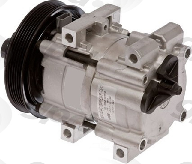 GLOBAL PARTS - New A/c Compressor - GBP 6511444