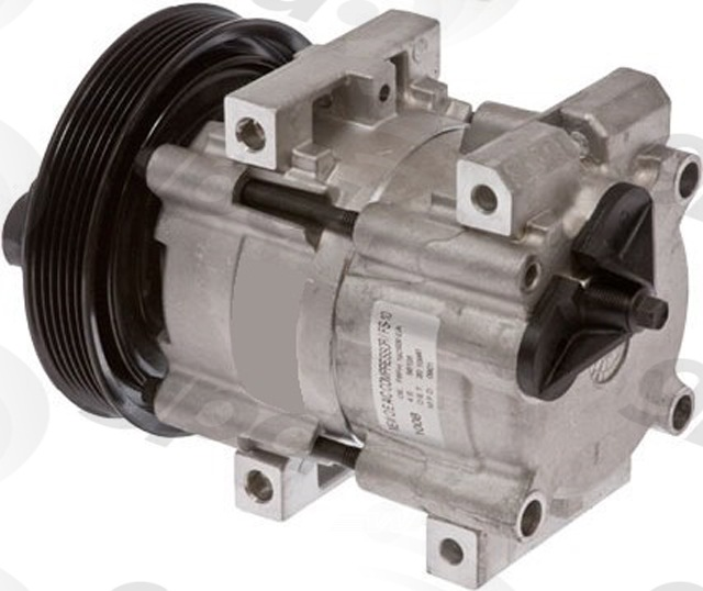 GLOBAL PARTS - New A/C Compressor - GBP 6511446
