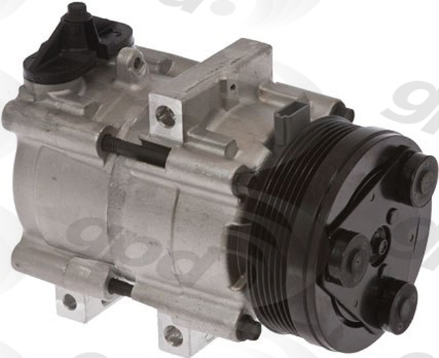 GLOBAL PARTS - New A/c Compressor - GBP 6511447