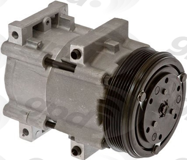 GLOBAL PARTS - New A/C Compressor - GBP 6511449