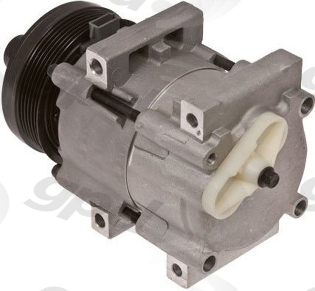 GLOBAL PARTS - New A/C Compressor - GBP 6511452