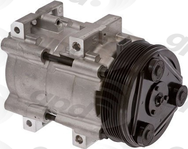 GLOBAL PARTS - New A/c Compressor - GBP 6511453