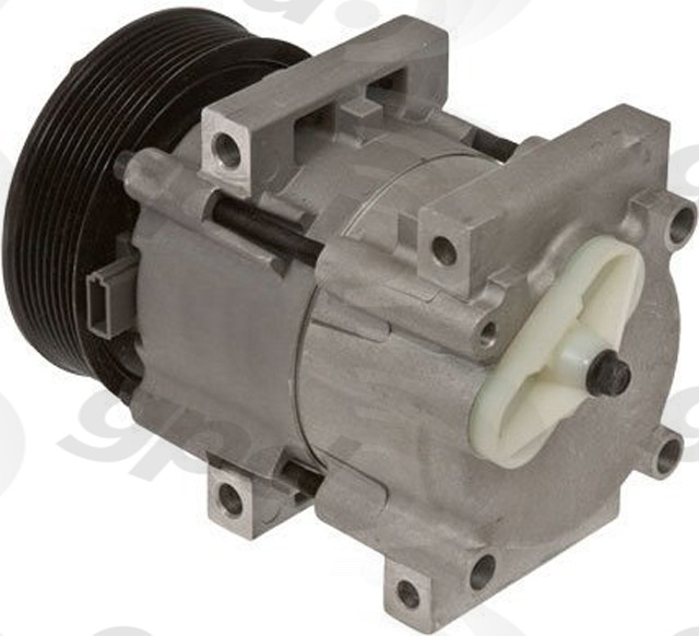 GLOBAL PARTS - New A/c Compressor - GBP 6511459