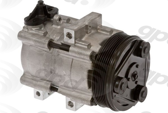 GLOBAL PARTS - New A/c Compressor - GBP 6511460