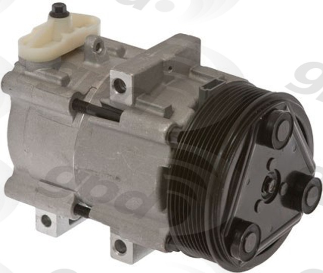 GLOBAL PARTS - New A/C Compressor - GBP 6511461