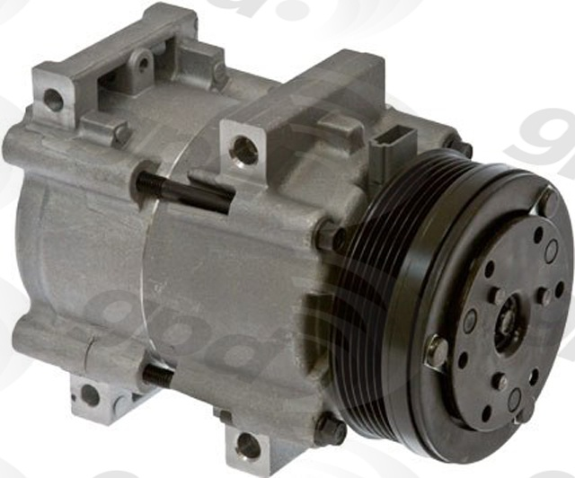 GLOBAL PARTS - New A/c Compressor - GBP 6511464