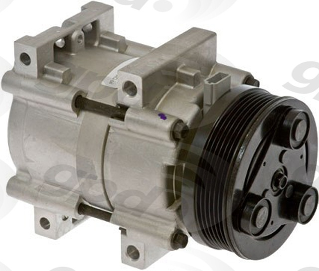 GLOBAL PARTS - New A/c Compressor - GBP 6511465