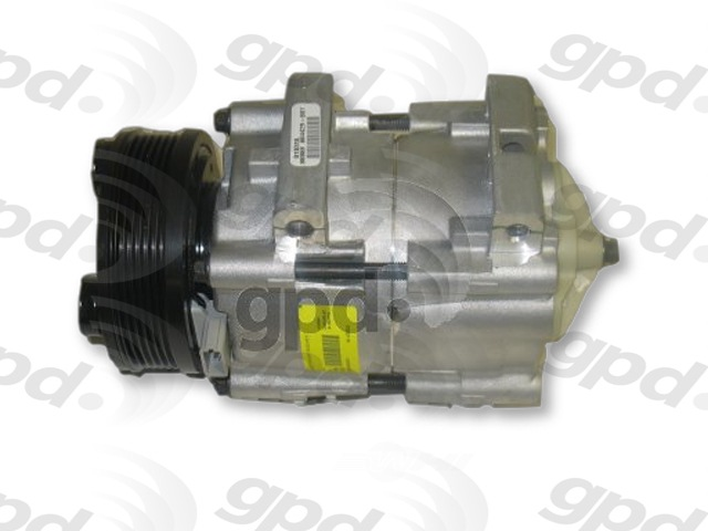 GLOBAL PARTS - New A/c Compressor - GBP 6511475