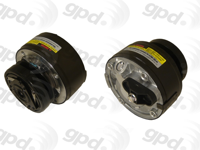 GLOBAL PARTS - New A/c Compressor - GBP 7511357
