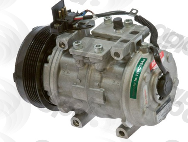 GLOBAL PARTS - New A/c Compressor - GBP 7511809