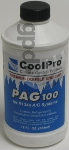 GLOBAL PARTS - R134A Refrigerant Oil - GBP 8011241