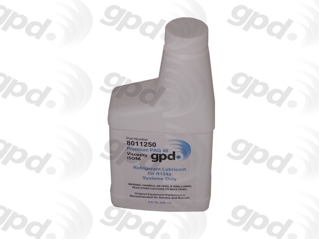 GLOBAL PARTS - R134A Refrigerant Oil - GBP 8011250