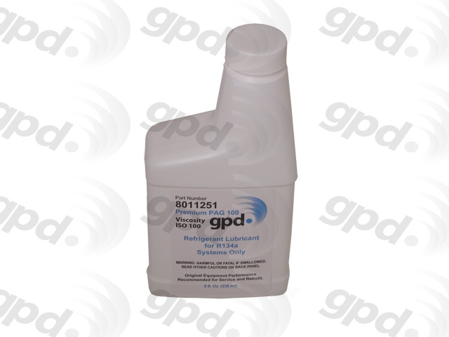 GLOBAL PARTS - R134A Refrigerant Oil - GBP 8011251
