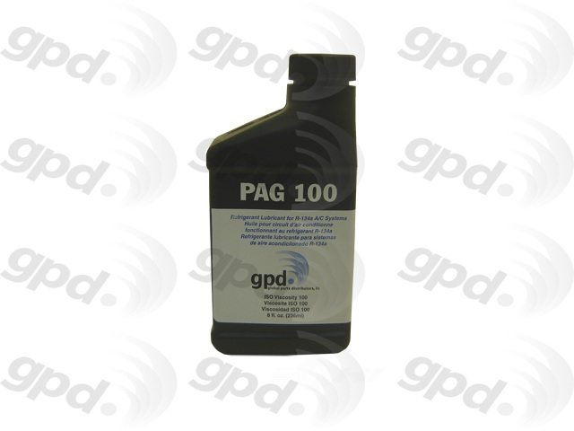 GLOBAL PARTS - Refrigerant Oil - GBP 8011251