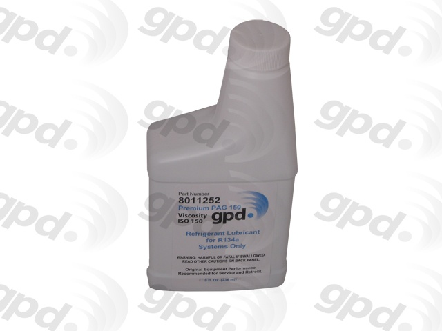 GLOBAL PARTS - Refrigerant Oil - GBP 8011252